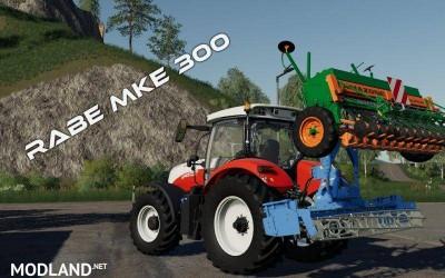 Rabe MKE 300 v 1.0