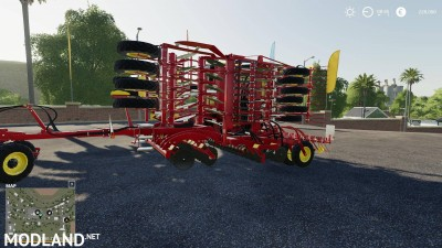 Rapid A600 800S Tramline v 1.0, 1 photo