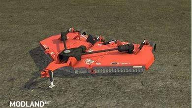 Rhino 6000 SERIES batwing mower v 1.0, 1 photo