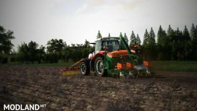 Sopema Cultivator Pack v 1.1, 5 photo