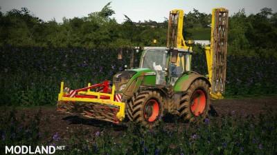 Sopema Cultivator Pack v 1.1, 1 photo