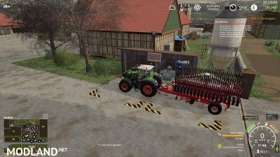 Sowing machine for the south hemmer v 1.2, 2 photo