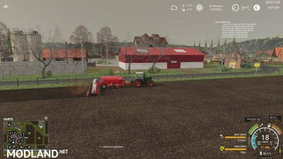 Sowing machine for the south hemmer v 1.2, 6 photo