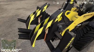 Stoll log fork Duo v 1.0, 5 photo
