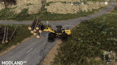 Stoll log fork Duo v 1.0, 7 photo