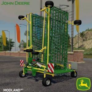 John Deere 15.2m Weeder by CW_33