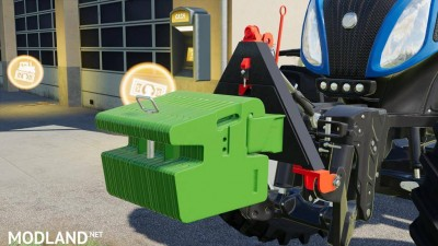 Tractor Triangle Pack v 1.0.1, 6 photo
