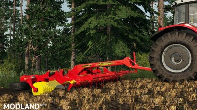 Vaderstad Carrier Pack v 1.0, 2 photo