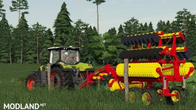 Vaderstad Carrier Pack v 1.0, 3 photo