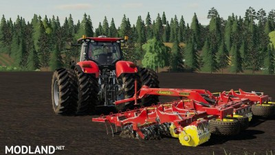 Vaderstad Carrier Pack v 1.0, 4 photo