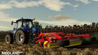Vaderstad Carrier Pack v 1.0, 1 photo