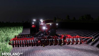 Vaederstad Rapid A600-800S Tramline Edition v 1.0.1, 5 photo