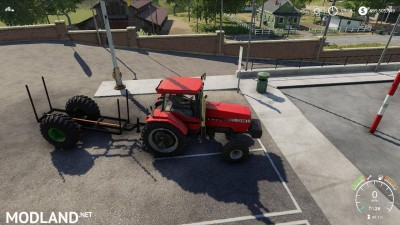 Wood trailer v 2.0, 5 photo