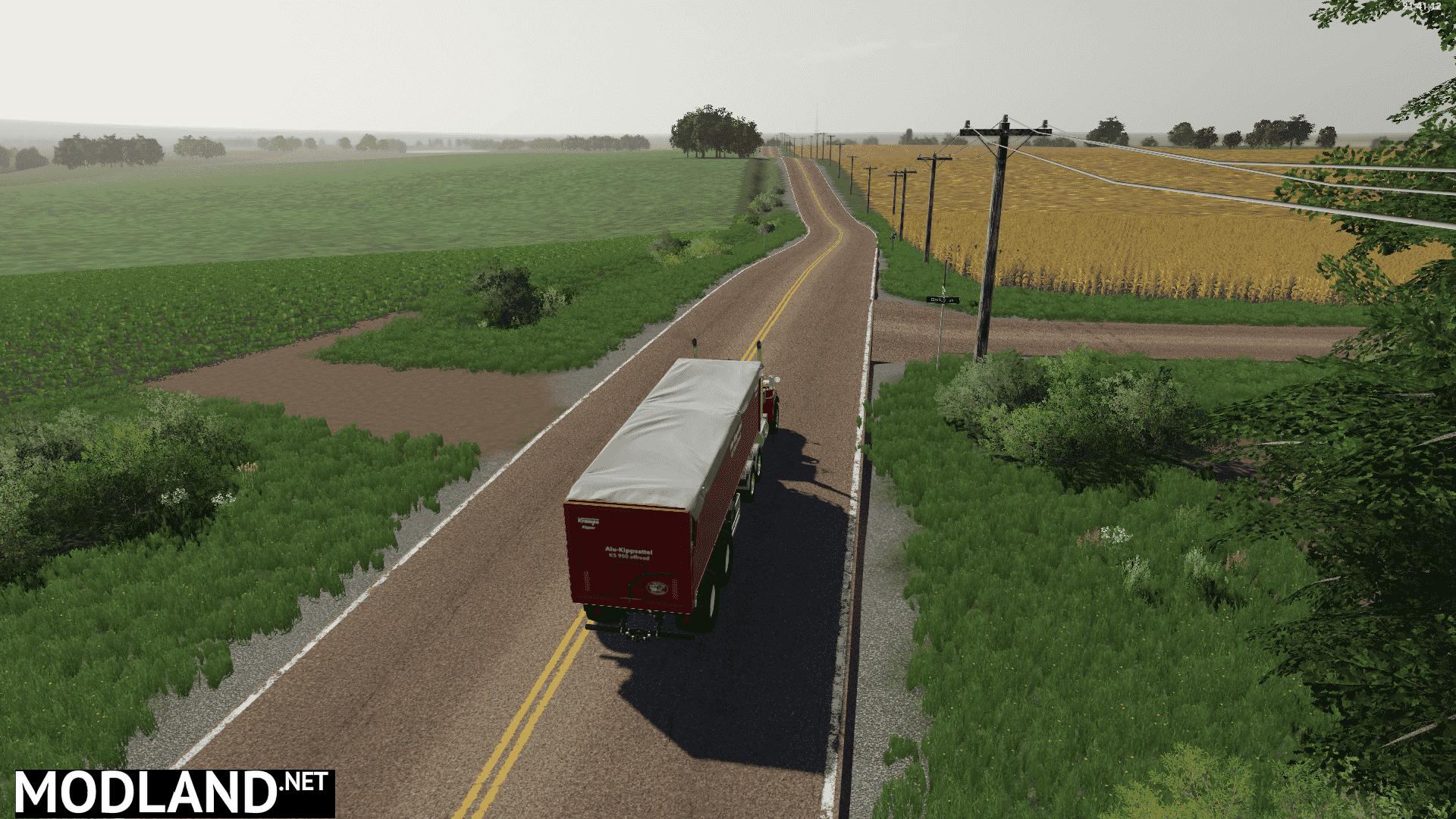 FS19 County Line