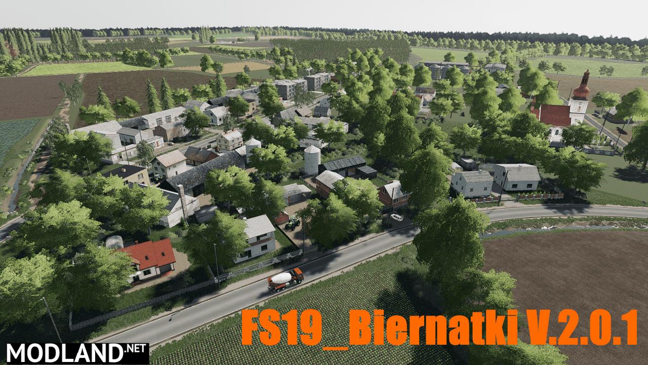 FS 19 Biernatki