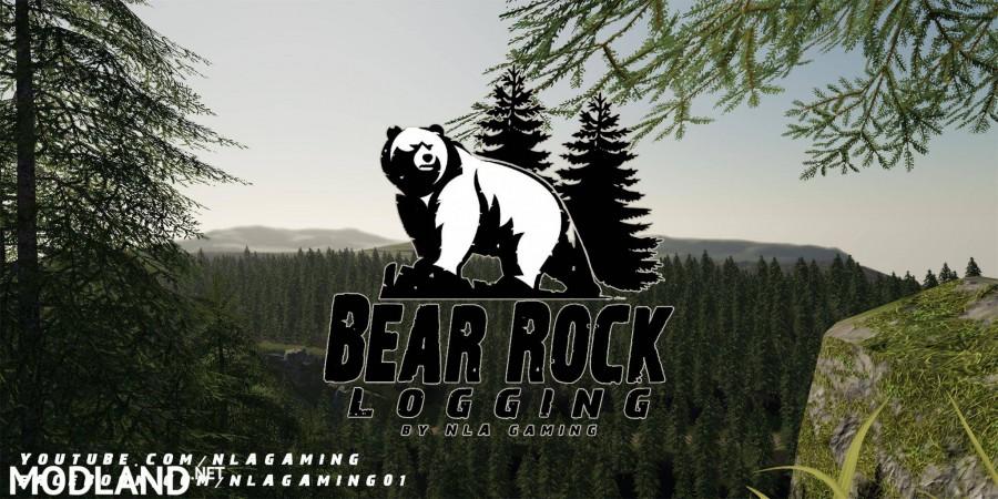 Bear Rock Logging