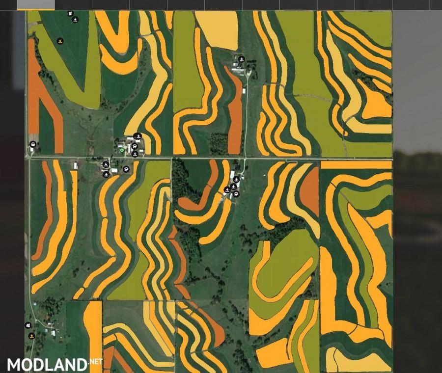 Chippewa County Farms