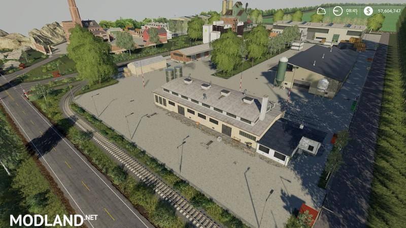 Northwind Acres - Build your dream farm