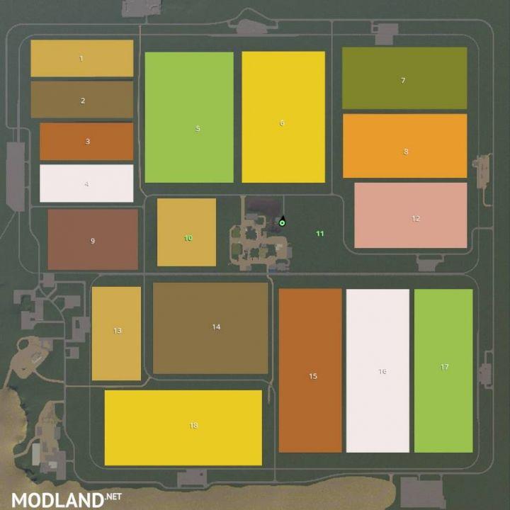 Lazy Acres Farm v 1.0 Multifruit