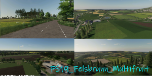 Felsbrunn Multifruit v 1.0 - External Download image