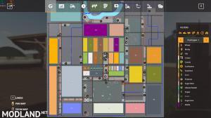Canadian Production Map v 3.0 8x Season, 2 photo