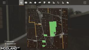 FS 19 Goliszew Map v 1.0.1