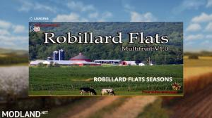 Robillard Flats 4x Seasons., 2 photo