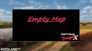 FS 19 Empty map after the patch  v 1.3, 2 photo