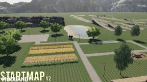 EMPTY MAP - START MAP v 2.0, 4 photo