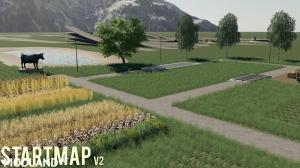 EMPTY MAP - START MAP v 2.0, 3 photo