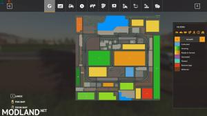Canadian Farm Map 5.1 Multifruits, seasons, 6 photo