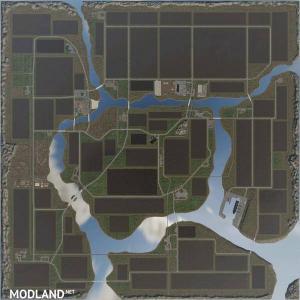 DONDIEGO MAP v 1.2