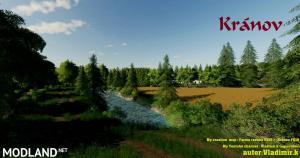 Kránov Map, 5 photo