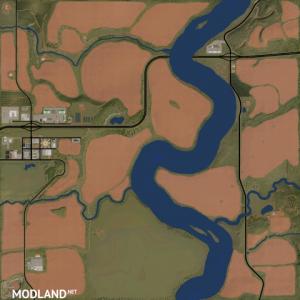 CATARINA MAP v 1.0 BETA