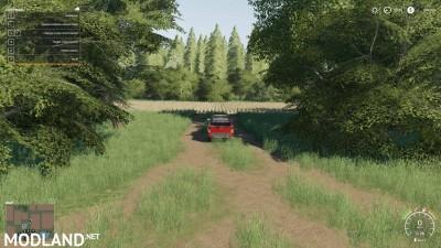 A JnJ Farm with Seasons and Animal EXT v 2.0, 4 photo