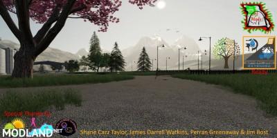 A JnJ Farm with Seasons and Animal EXT v 2.0, 1 photo