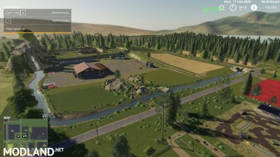 Almosta Farm Map v 1.0, 10 photo