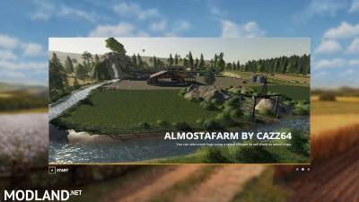 Almosta Farm Map v 1.0, 2 photo