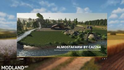 Almosta Farm Map v 1.0, 1 photo