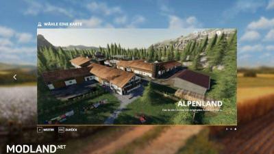 Alpenland Map v 2.0, 3 photo