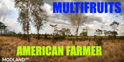American Farmer v 1.2.5, 1 photo