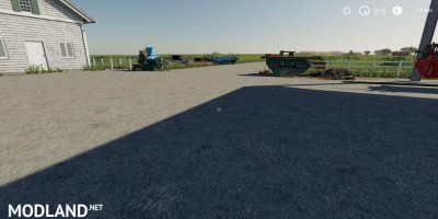 AMERICAN FARMER Map v 1.2, 2 photo