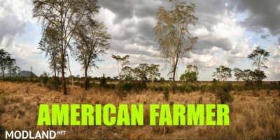 AMERICAN FARMER Map v 1.2, 1 photo