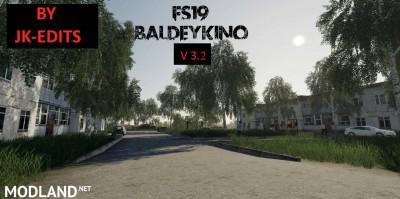 BaldeyKino Map v 3.2 by JK-edits, 1 photo