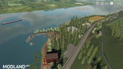 Berghof Felsbrunn by MC Multifruit v 1.3, 12 photo