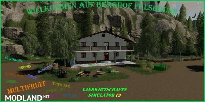 Berghof Felsbrunn by MC Multifruit v 1.3, 2 photo