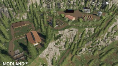 Berghof Felsbrunn by MC Multifruit v 1.3, 6 photo