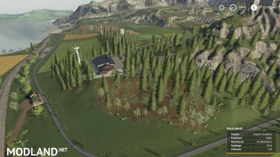 Berghof Felsbrunn by MC Multifruit v 1.3, 7 photo