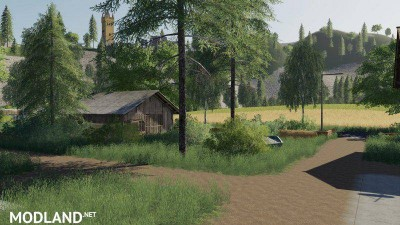 Best Village v 1.0