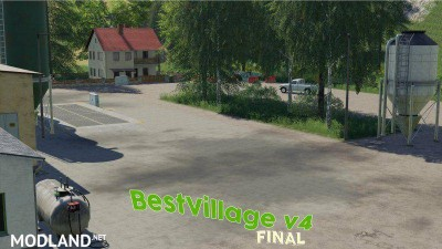 Best Village v 4.0 FINAL, 3 photo